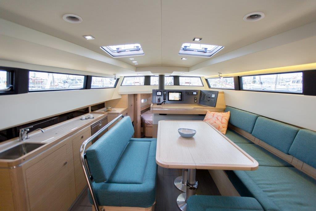Le chantier Garcia Yachts est spécialisé depuis sa création dans la construction de voiliers à coque aluminium et il fait aujourd'hui partie du Groupe Grand Large Yachting. Dériveurs intégraux ou catamarans, les voiliers Garcia Exploration se démarquent par leur radicalité, tels que les Maracuja, ou les Passoa, et plusieurs grandes unités one-off remarquables. Ils sont connus également connus pour leur collaboration avec Jimmy Cornell et Pete Goss pour avoir créé des bateaux de grande croisière pour naviguer autour du monde, garantissant des finitions haut de gamme. The shipyard Garcia Yachts has specialized since its creation in the construction of aluminum hulled boats and sailboats and is now part of the Grand Large Yachting Group. Centerboarders, lifting keel, or catamarans, the Garcia Exploration sail yachts stand out for their radicality, as Maracuja and Passoa, and several remarkable one-off units. They are also known for their collaboration with Jimmy Cornell and Pete Goss for the creation of blue water cruising boats designed to navigate around the word guaranteeing high-end finishes.Le chantier Garcia Yachts est spécialisé depuis sa création dans la construction de voiliers à coque aluminium et il fait aujourd'hui partie du Groupe Grand Large Yachting. Dériveurs intégraux ou catamarans, les voiliers Garcia Exploration se démarquent par leur radicalité, tels que les Maracuja, ou les Passoa, et plusieurs grandes unités one-off remarquables. Ils sont connus également connus pour leur collaboration avec Jimmy Cornell et Pete Goss pour avoir créé des bateaux de grande croisière pour naviguer autour du monde, garantissant des finitions haut de gamme. The shipyard Garcia Yachts has specialized since its creation in the construction of aluminum hulled boats and sailboats and is now part of the Grand Large Yachting Group. Centerboarders, lifting keel, or catamarans, the Garcia Exploration sail yachts stand out for their radicality, as Maracuja and Passoa, and sever