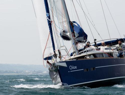 Revivez la 4ème édition des Yachting Rendez-Vous !
