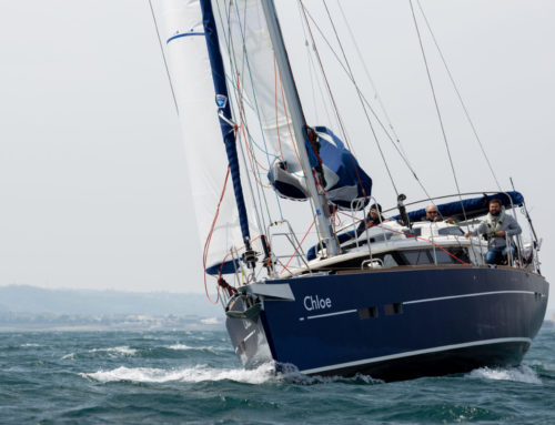 Relive the 4th edition of the Yachting Rendez-Vous!