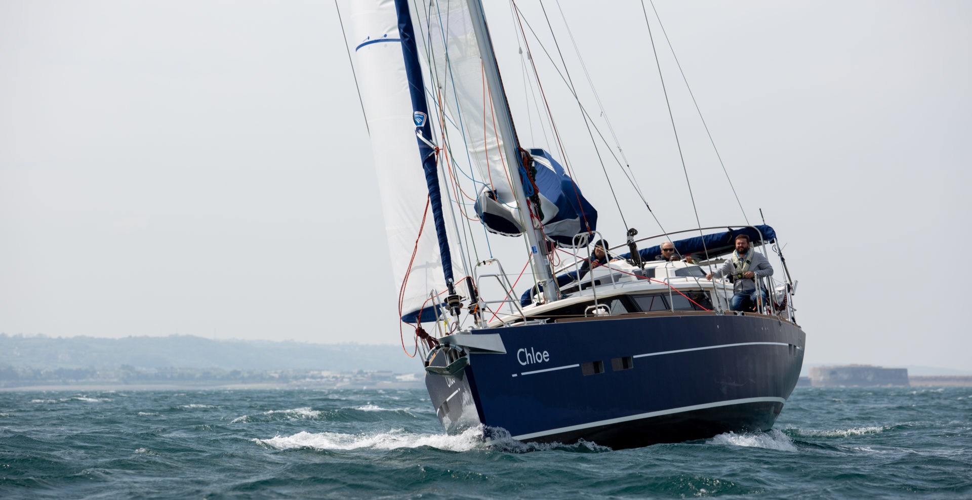 Yachting Rendez-Vous
